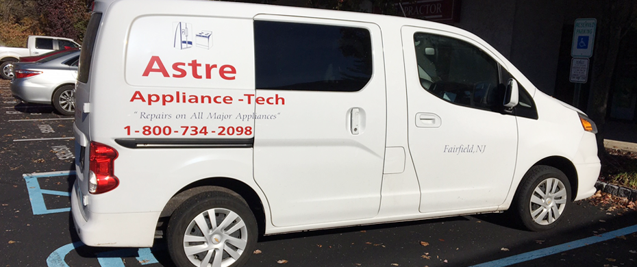 Astre Appliance Repairs