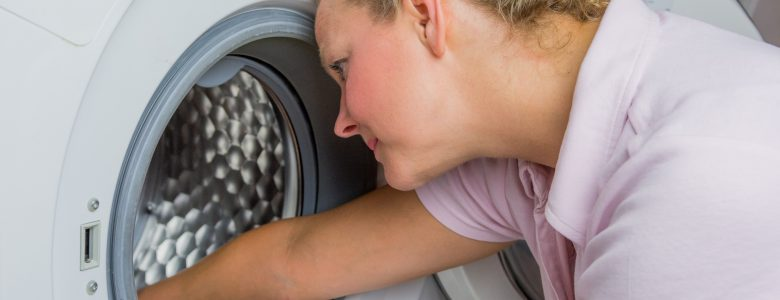 why does my washer smells like mold appliance repair