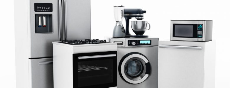 Repair or Replace my Appliances